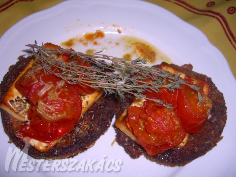 Gombaropogós recept