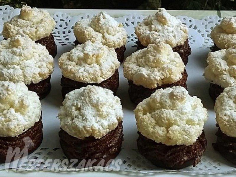 Kokosky  recept