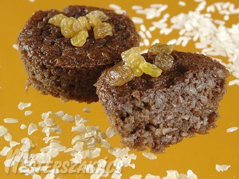 Reformos, lisztmentes muffin recept
