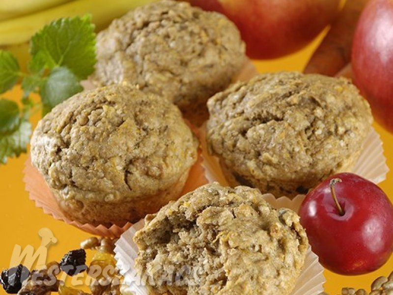 Reformos muffin recept
